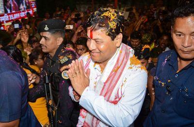BJP bags seven Lok Sabha seats in Assam, Congress wins three