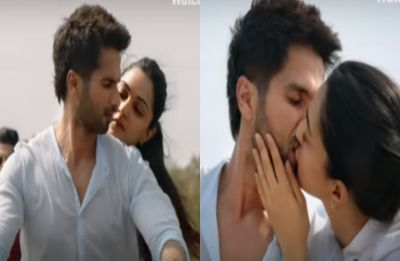 Kabir Singh first song: Bekhayali featuring Kiara Advani and Shahid Kapoor is all about love and heartbreak
