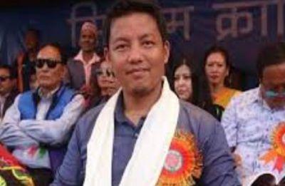 Sikkim Krantikari Morcha's Indra Hang Subba wins lone Lok Sabha seat in Sikkim