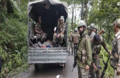 Nagaland: Two jawans of Assam Rifles killed, four others injured in ambush