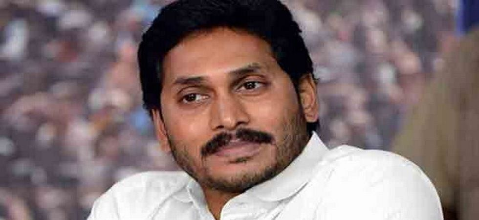YSRCP chief Jaganmohan Reddy will arrive in Delhi on Sunday morning and will meet the prime minister at noon.