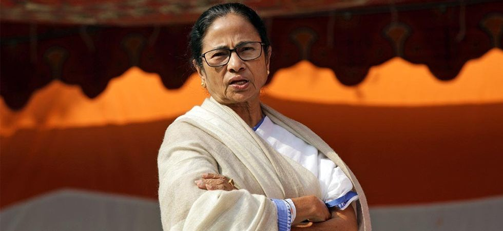 Mamata Banerjee said steps were taken against leaders for allegedly succumbing to the lure of money.