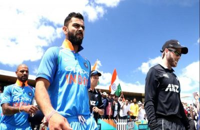 World Cup 2019 Warm-Up: Batsmen get a shake up as India lose to New Zealand by 6 wickets
