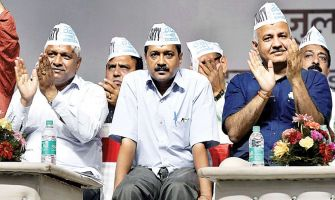 Humbly accept people's verdict, prepare for 2020 Delhi elections: Arvind Kejriwal to AAP workers