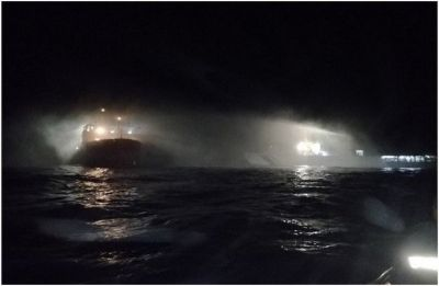15 Islamic State terrorists set off for Lakshadweep, Kerala coast on put high alert