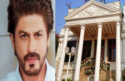 Shah Rukh Khan's lavish bunglow Mannat was first offered to THIS actor; here's why he denied
