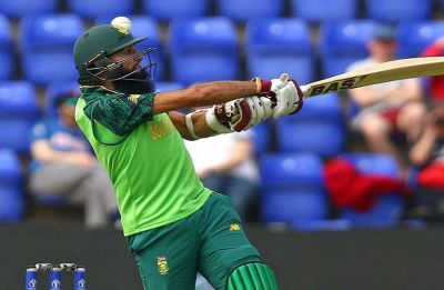 ICC Cricket World Cup 2019: Rain spoils Pakistan vs Bangladesh, West Indies vs South Africa warm-ups
