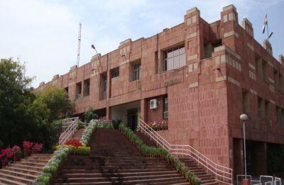 Jawaharlal Nehru University online entrance exams begin