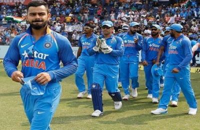 ICC Cricket World Cup 2019: Men in Orange? India to reportedly sport new jersey vs England