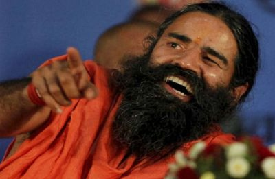 Ramdev gives unique suggestion to control population, here's what he said