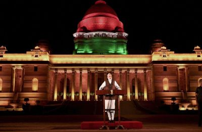 Modi's swearing-in ceremony on May 30: Here is star-studded, high-profile guest list