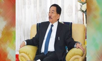 Pawan Chamling's farewell message after 24 years as chief minister of Sikkim
