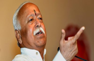 Poll fever over, RSS gets on with 'Mandir' plan: 'Ram ka kaam ho kar hi rahega,' says Mohan Bhagwat
