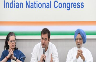 Who will get top post of Congress? As Rahul Gandhi remains 'adamant', CWC to meet this week
