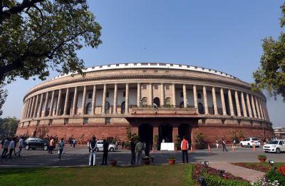 BJP's Tasa, AGP's Baishya file nomination for Rajya Sabha election