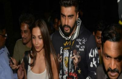 Arjun Kapoor on his relationship with Malaika Arora: We've come out because we feel the media has given us dignity