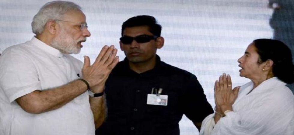 West Bengal CM Mamata Banerjee to attend PM Modi's swearing-in ceremony on May 30