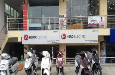 Hero Electric expands its dealer network in India, opens eight new dealerships