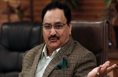 JP Nadda likely to succeed Amit Shah as BJP president: Reports