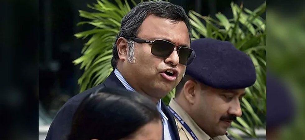 'Pay attention to your constituency': Supreme Court rejects Karti Chidambaram's plea seeking Rs 10 crore refund