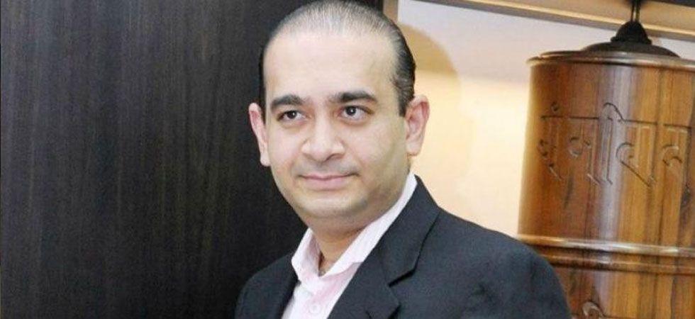 Fugitive diamond merchant Nirav Modi