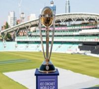 When and where to watch ICC Cricket World Cup 2019 Opening Ceremony