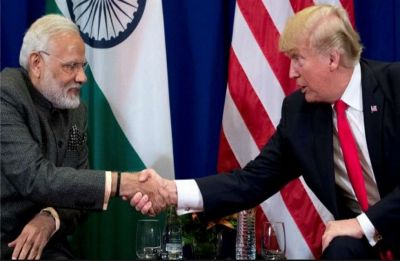 US will work closely with 'great ally' India: Trump administration