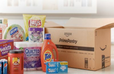 Good News! Amazon Pantry all set to deliver grocery in 110 Indian cities