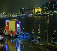 At least seven South Koreans dead, 21 missing as Budapest tourist boat sinks