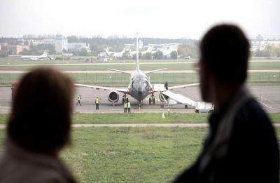Pakistan extends closure of airspace along Indian border till June 15