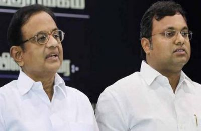 Aircel-Maxis Case: Delhi court extends interim protection to P Chidambaram, Karti till August 1