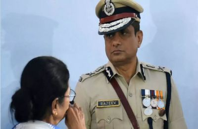Former Kolkata top cop Rajeev Kumar cannot be arrested, granted protection till June 12: Calcutta HC