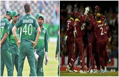 World Cup 2019: West Indies vs Pakistan   Dream 11 Prediction