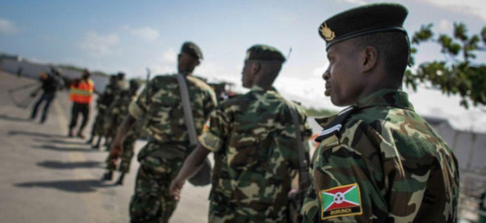 UN troops in Somalia (Photo Credit: Twitter)