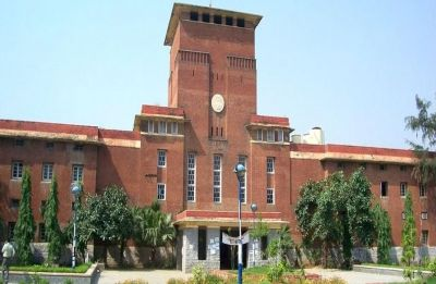 Maths made mandatory in 'best of four' subjects for admission to BA (H) in Economics at DU