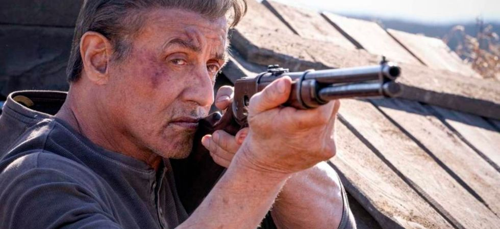 Sylvester Stallone's Rambo: Last Blood to release in India on THIS date