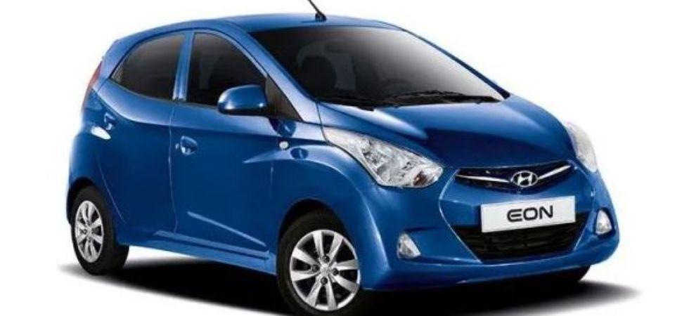 Hyundai Eon (Photo Credit: Twitter)