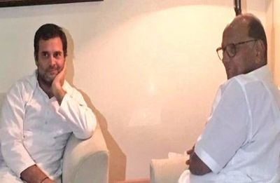 NCP dismisses reports of merger with Congress ahead of Assembly polls in Maharashtra
