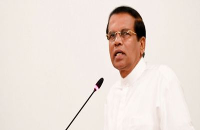 Sri Lankan presidential polls to be held between November 15 and December 7