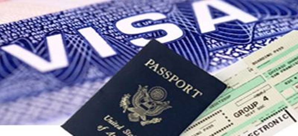 However, people travelling to the US to work or to study will have to hand over their information. (Representational Image)