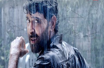 Super 30: Hrithik Roshan looks ecstatic in the new poster, trailer to release on THIS date