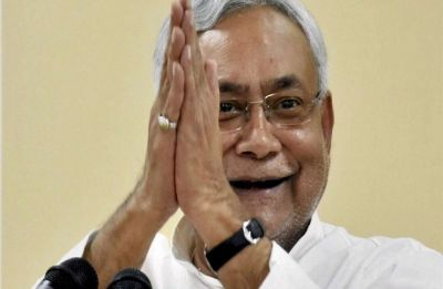 Nitish Kumar inducts 8 JDU MLAs as Bihar Ministers, no space for ally BJP