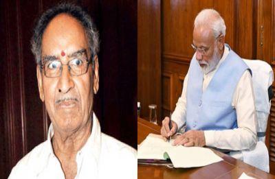 PM Modi mourns Veeru Devgan's demise, sends condolence letter to family