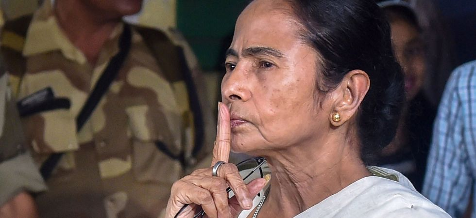 Just after the debacle in the Lok Sabha polls, Mamata Banerjee had appealed to the people of the country to raise their voice against the
