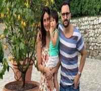 Kareena Kapoor, Saif Ali Khan soak up sun in Tuscan with son Taimur, pics go VIRAL!