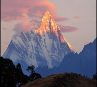 Five bodies sighted during rescue mission for eight missing climbers near Nanda Devi: Report
