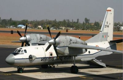 IAF's AN 32 not located yet: With Mi17s, C-130J Super Hercules in air, Army, ITBP carry out ground patrol