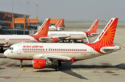 Suspended Air India pilot blames hair treatment serum, cough syrup for failing alcohol test