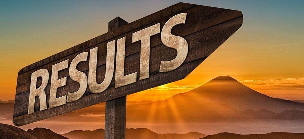 AP EAMCET 2019 Results.