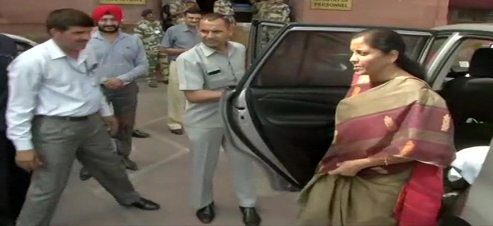 S Jaishankar, Piyush Goyal, Nirmala Sitharaman, Uma Bharati hold high-level meeting with Amit Shah